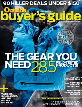 Outside Winter Buyer's Guide