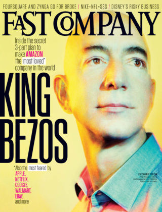 Fast Company September 2013