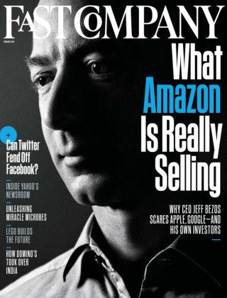 Fast Company February 2015