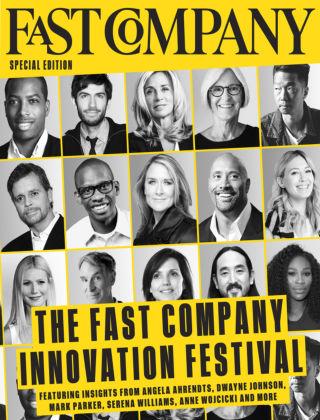 Fast Company Fast Company