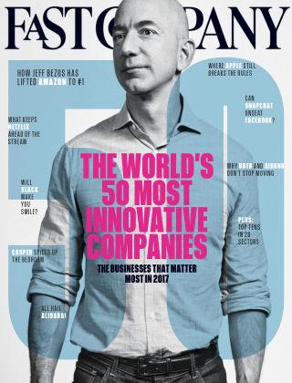 Fast Company Mar 2017