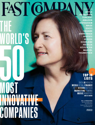 Fast Company Mar-Apr 2018