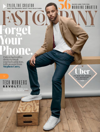 Fast Company Nov 2018