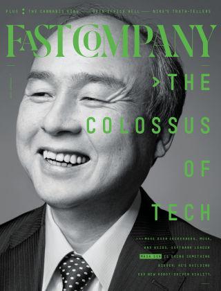 Fast Company Feb 2019