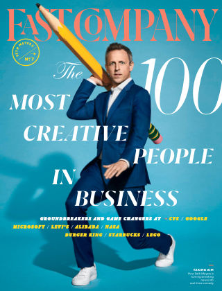 Fast Company Jun-Jul 2019