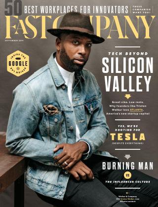 Fast Company Sep 2019