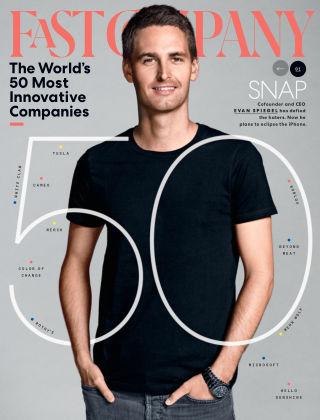 Fast Company Mar-Apr 2020