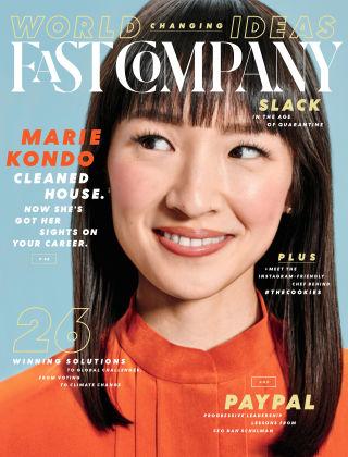Fast Company May-Jun 2020