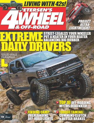 4 Wheel & Off-Road June 2015