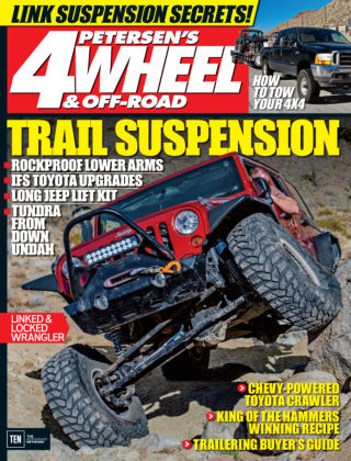 4 Wheel & Off-Road July 2015
