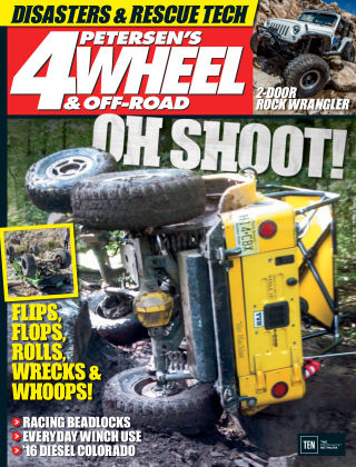 4 Wheel & Off-Road Apr 2016