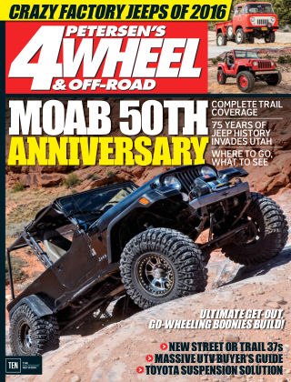 4 Wheel & Off-Road Sep 2016