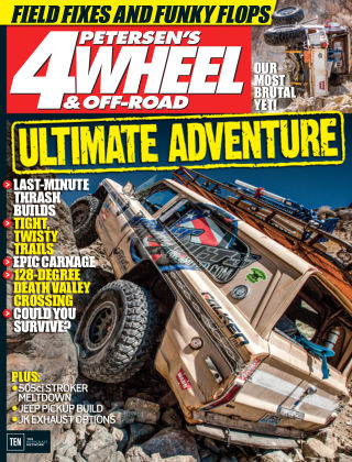 4 Wheel & Off-Road Nov 2016