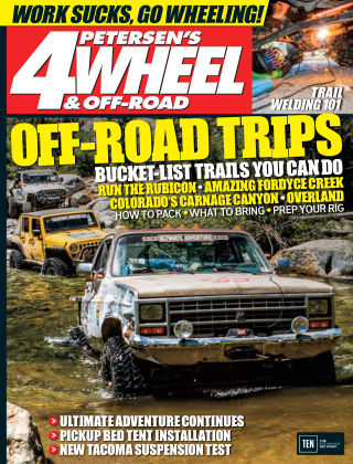 4 Wheel & Off-Road Dec 2016