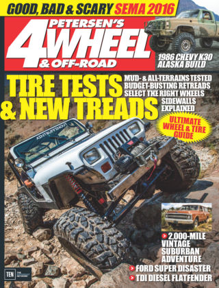 4 Wheel & Off-Road Mar 2017