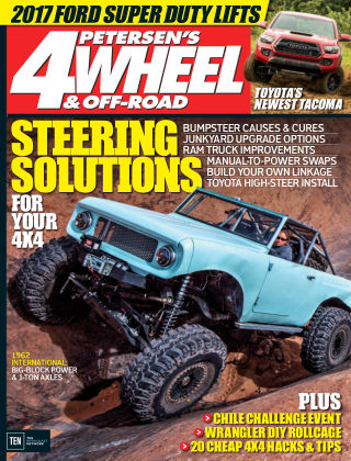 4 Wheel & Off-Road Apr 2017