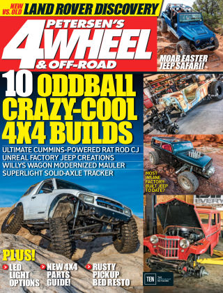 4 Wheel & Off-Road Sep 2017