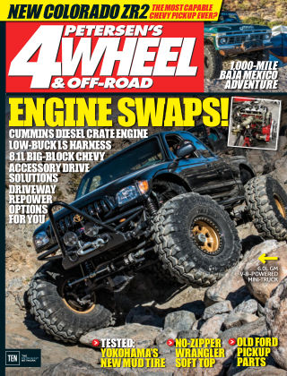 4 Wheel & Off-Road Oct 2017