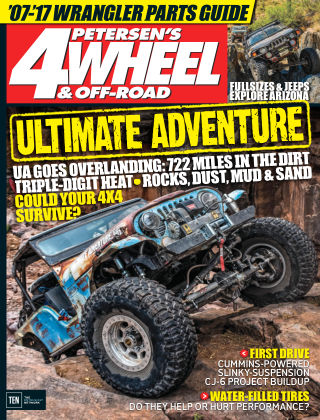 4 Wheel & Off-Road Nov 2017