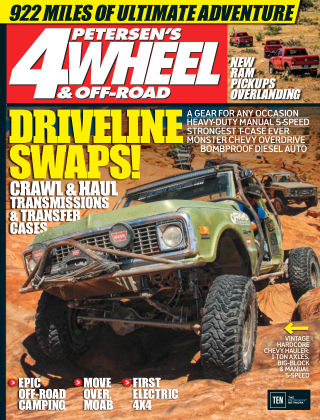 4 Wheel & Off-Road Dec 2017
