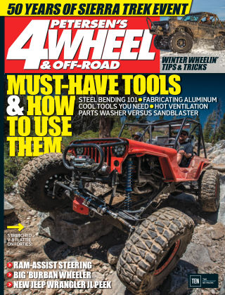 4 Wheel & Off-Road Apr 2018