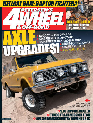 4 Wheel & Off-Road Sep 2018