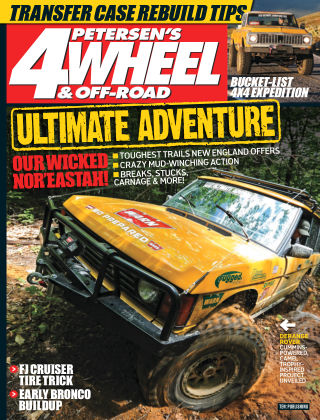 4 Wheel & Off-Road Nov 2018