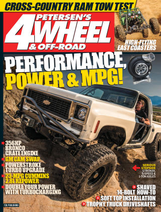 4 Wheel & Off-Road Jan 2019