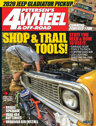 4 Wheel & Off-Road Apr 2019