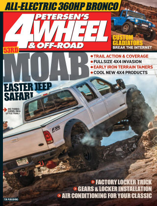 4 Wheel & Off-Road Sep 2019