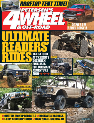 4 Wheel & Off-Road Dec 2019
