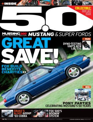 5.0 Mustang & Super Fords September 2014
