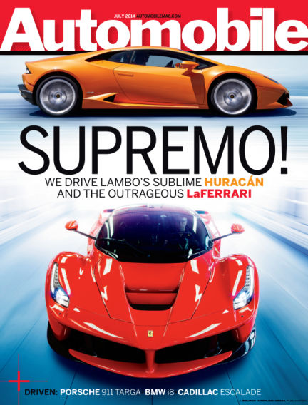 Automobile June 30, 2014 00:00