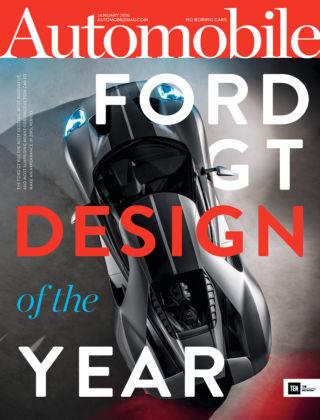 Automobile Jan 2016