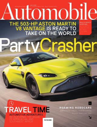 Automobile Jul 2018