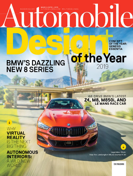 Automobile January 25, 2019 00:00