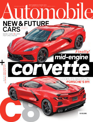 Automobile Sep-Oct 2019