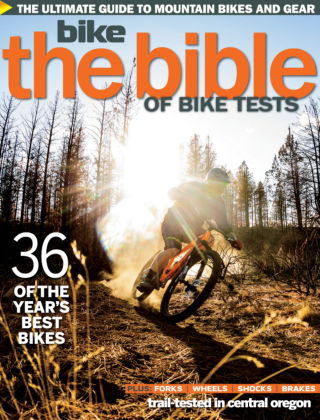 Bike Gear Guide 2015