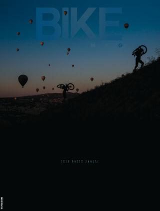 Bike Aug 2018