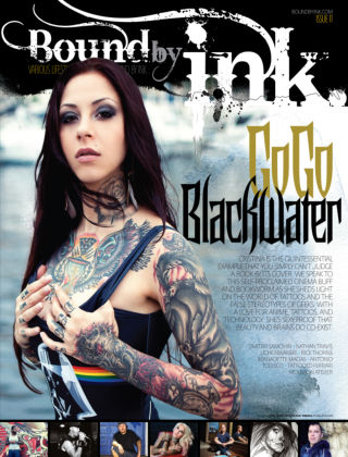 Bound By Ink Issue 11