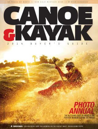 Canoe & Kayak December 2013