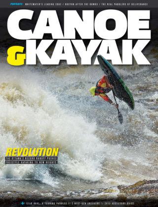 Canoe & Kayak July 2013