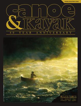 Canoe & Kayak March 2013