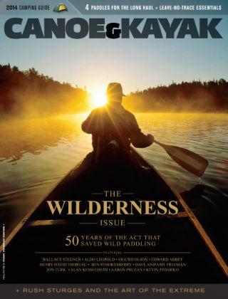 Canoe & Kayak July 2014