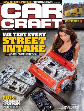 Car Craft September 2013