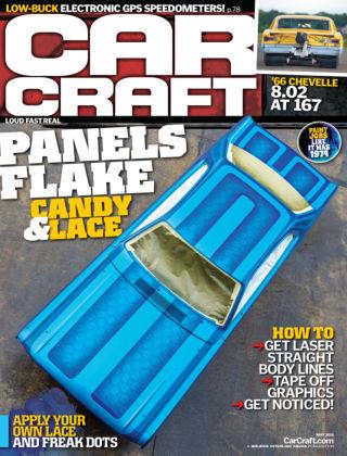 Car Craft May 2014