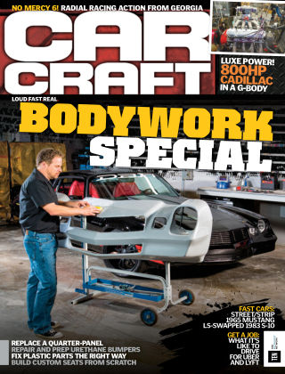 Car Craft Apr 2016