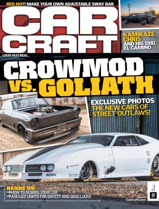 Car Craft Jun 2016
