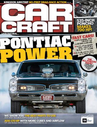 Car Craft Jul 2016