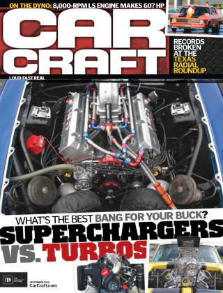 Car Craft Sep 2016
